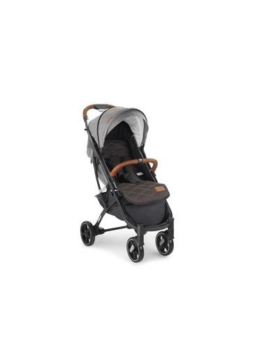 Baby2go Baby2Go 2016 Fly Cabin Bebek Arabası - Uçak Kabin Boyu Gri